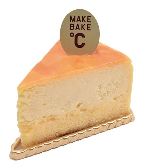 焼きチーズケーキ¥280(本体価格)