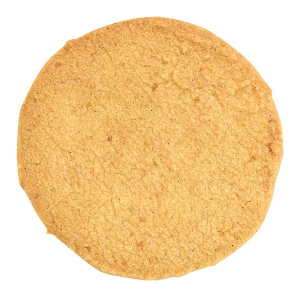 バターのクッキー¥110(本体価格)