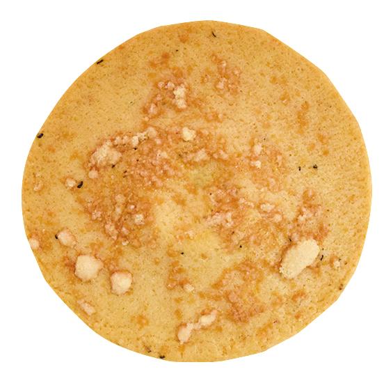 チーズのクッキー¥110(本体価格)