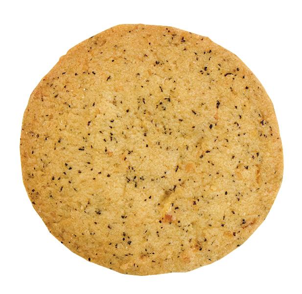 オレンジと紅茶のクッキー¥110(本体価格)