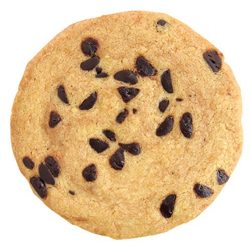 チョコチップクッキー¥130(本体価格)