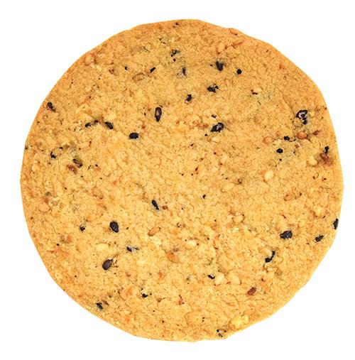 セサミクッキー¥130(本体価格)