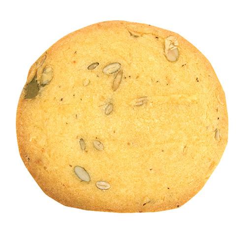 カボチャクッキー¥130(本体価格)