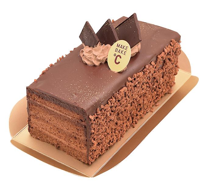 BOXケーキ ショコラ15cm¥1,500(本体価格)