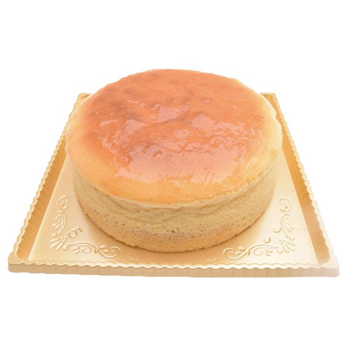 スフレチーズケーキ15cm¥1,800(本体価格)