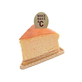 スフレチーズケーキ¥260(本体価格)
