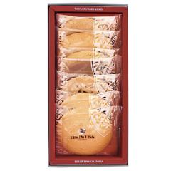 クッキーギフト7枚入¥1,200(本体価格)