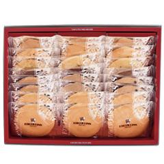 クッキーギフト24枚入¥3,600(本体価格)